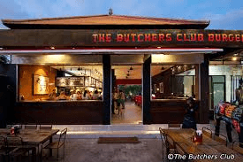 The Butchers Club Bali